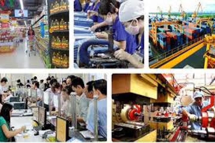 Chính phủ tiếp tục tháo gỡ khó khăn cho sản xuất, kinh doanh do ảnh hưởng COVID-19, Công ty TNHH Cơ khí Cao Xuân Dũng