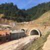 Thi công các hạng mục kết cấu thép, cho công trình hầm đường bộ Mũi Trâu, tuyến cao tốc La Sơn -Tuý Loan Tp Đà Nẵng.