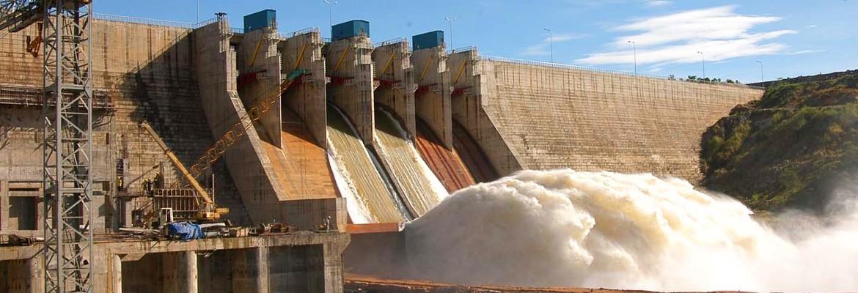Kết cấu thép thủy điện, thủy lợi, Công ty TNHH Cơ khí Cao Xuân Dũng